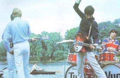 ♪ロジャーとピートが活動を再開する意義!!